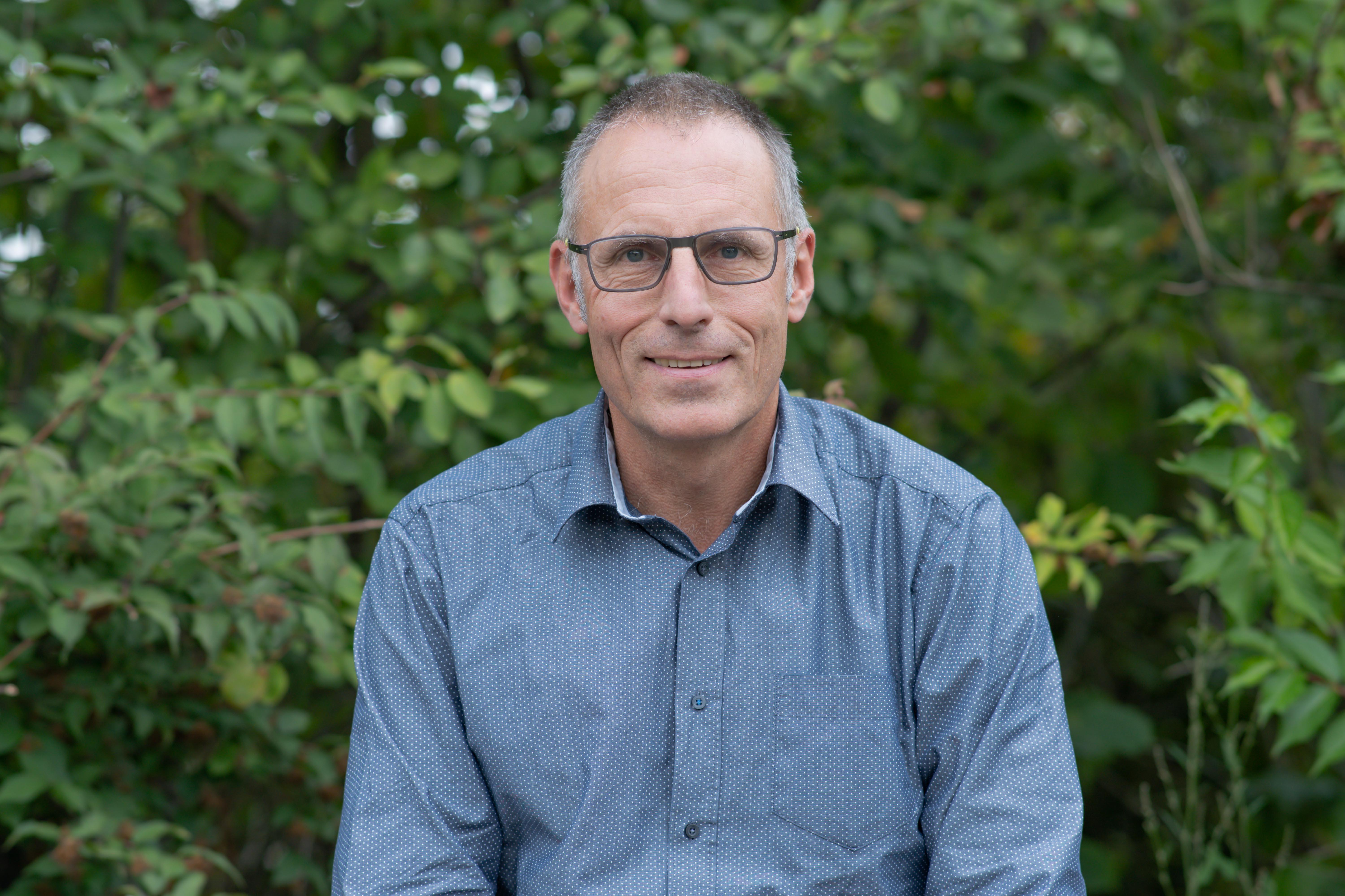 Ralf Gauweiler